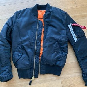 Opening Ceremony x Alpha Industries Bomber